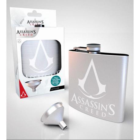 Petaca Assassin's  Creed