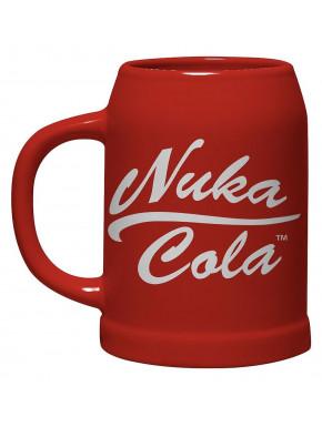 Jarra ceramica Nuka Cola Fallout