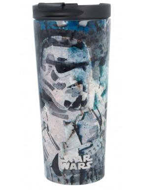Vaso Termo Star Wars Stormtrooper
