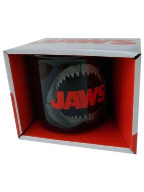 Taza Tiburón Jaws 415 ml