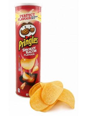 Pringles sabor Queso Cheddar