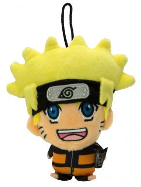 Mini Peluche Colgante Naruto 10 cm