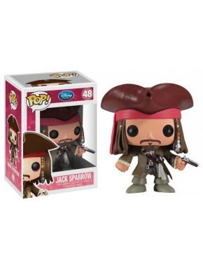 Funko Pop! Jack Sparrow