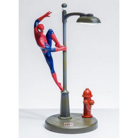 Lámpara Figura Spiderman