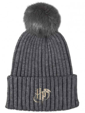 Gorro pom pom Harry Potter