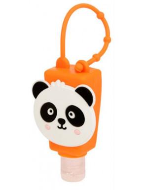 Gel Higienizador de manos Oso Panda