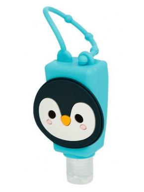 Higienizador de manos Kawai Pingüino