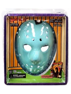 Mascara réplica Jason Viernes 13 Videojuego 1989