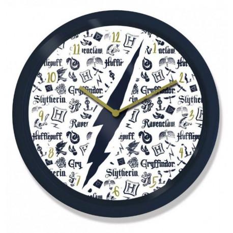 Reloj de Pared Harry Potter