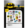 Set de imanes Batman DC Retro
