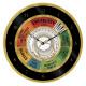 Reloj de Pared Wizarding World
