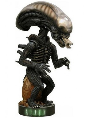 Figura Neca Batedor de cabeça alienígena