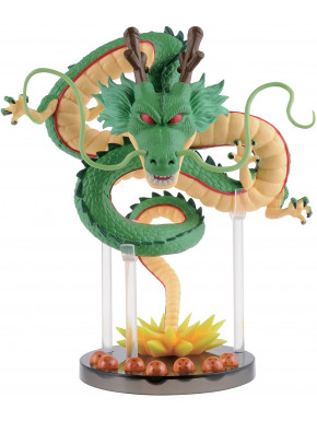 Figura Dragon Ball Shenron Banpresto 14 cm