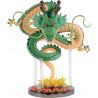 Figura Dragon Ball Shenron Banpresto 14 cm