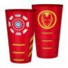Vaso Iron Man Marvel 400 ml