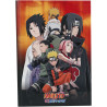 Libreta A5 Naruto Konoha group