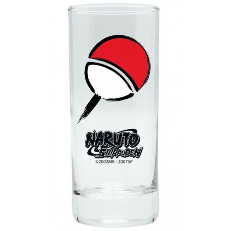 "Vaso ""Uchiha"" NARUTO SHIPPUDEN"
