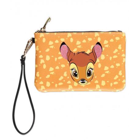 Bolso Pouch Disney Bambi