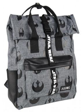 Mochila de Viaje Rebelde Star Wars