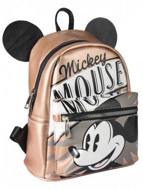 Bolso Mochila Mickey Vintage