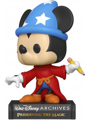 Funko Pop! Mickey Aprendiz de Mago