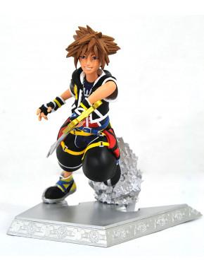 Figura Sora 18 cm Kingdom Hearts