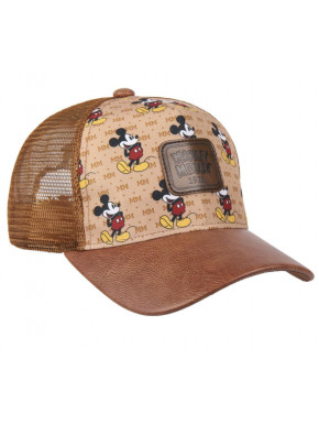 Gorra Mickey iconos Disney