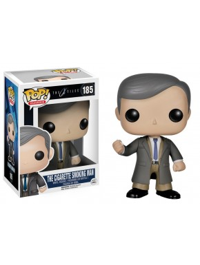 Funko Pop Fumador Expediente X