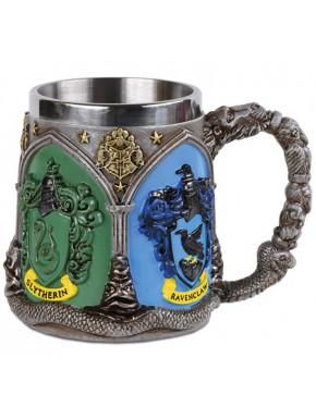 Harry Potter Taza Hogwarts Houses