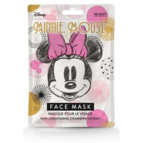 Mascarilla facial Minnie Mouse Disney