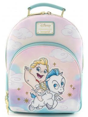 Bolso mochila Hércules y Pegaso Disney