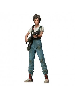 Figura articulada Alien Ripley