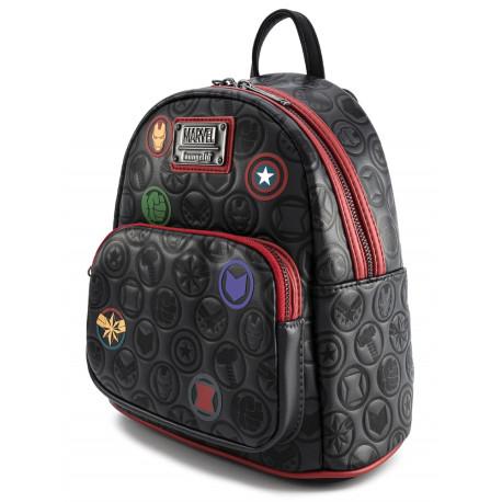 Bolso mochila Marvel Avengers