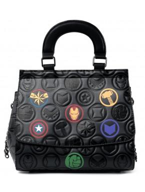 Bolso de mano Marvel Avengers