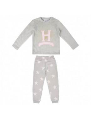 Pijama infantil largo HARRY POTTER