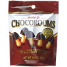 Meiji Chocorooms chocolate American Version