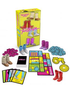Juego de Cartas Footloose Party Game *Edición Inglés*