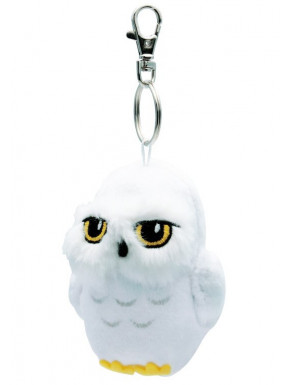 Llavero Peluche Hedwig Harry Potter