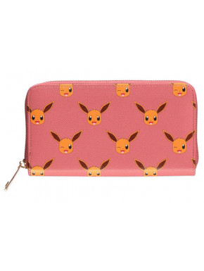 Cartera Billetera Pokémon Eevee