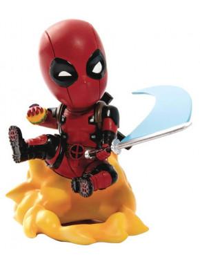Figura  Deadpool Ambush Marvel