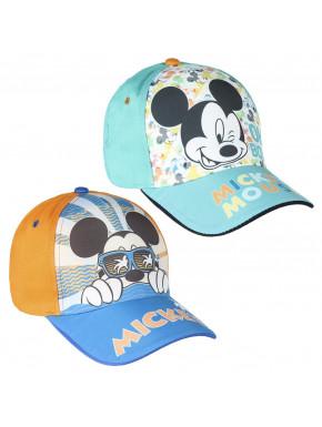 Gorra Infantil Mickey Mouse Disney
