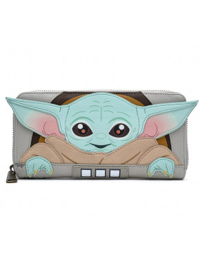 Cartera Loungefly The child The Mandalorian Star Wars