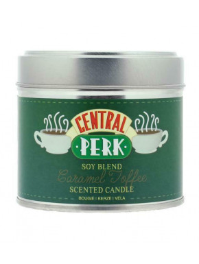 Vela Perfumada Central Perk
