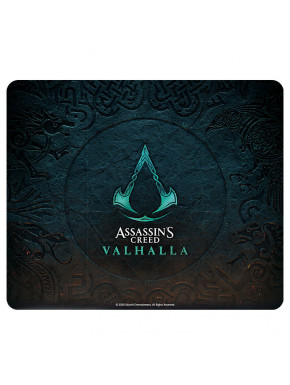 Alfombrilla Assassin's Creed Valhalla Logo
