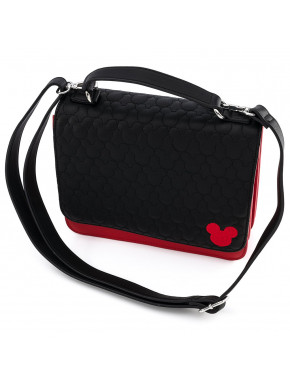 Bolso Bandolera Mickey Mouse Oh Boy Disney by Loungefly