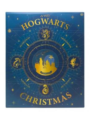 Calendario de Adviento Harry Potter 2020 Hogwarts