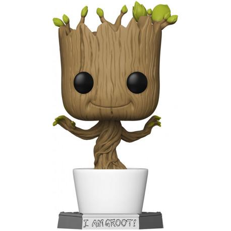 Funko Pop! Dancing Groot 48 cm