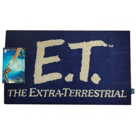 Felpudo de coco E.T. El Extraterrestre