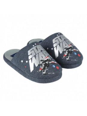 Zapatillas abiertas Star Wars niño