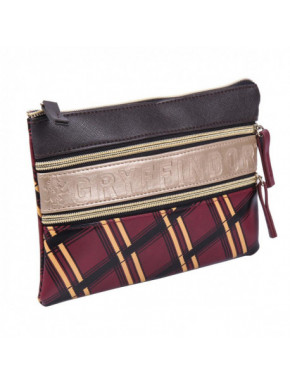 Estuche cosmeticos Harry Potter